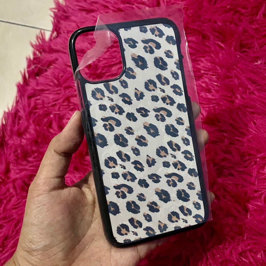 Case iPhone 11 Leopard