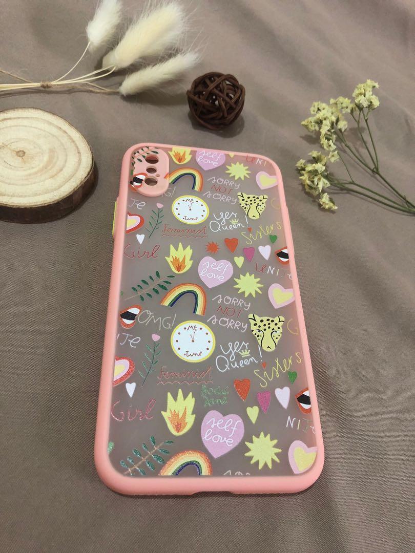 Case Iphone X/XS New