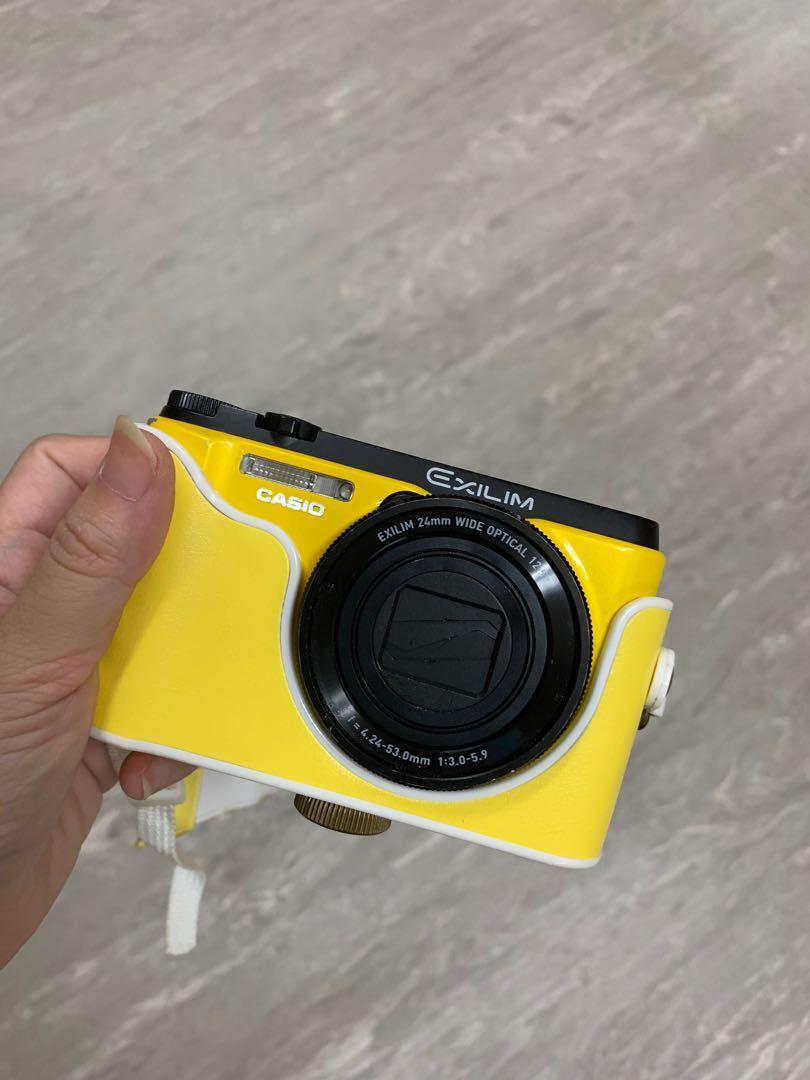 Casio Ex-ZR1200相機gxlim系列