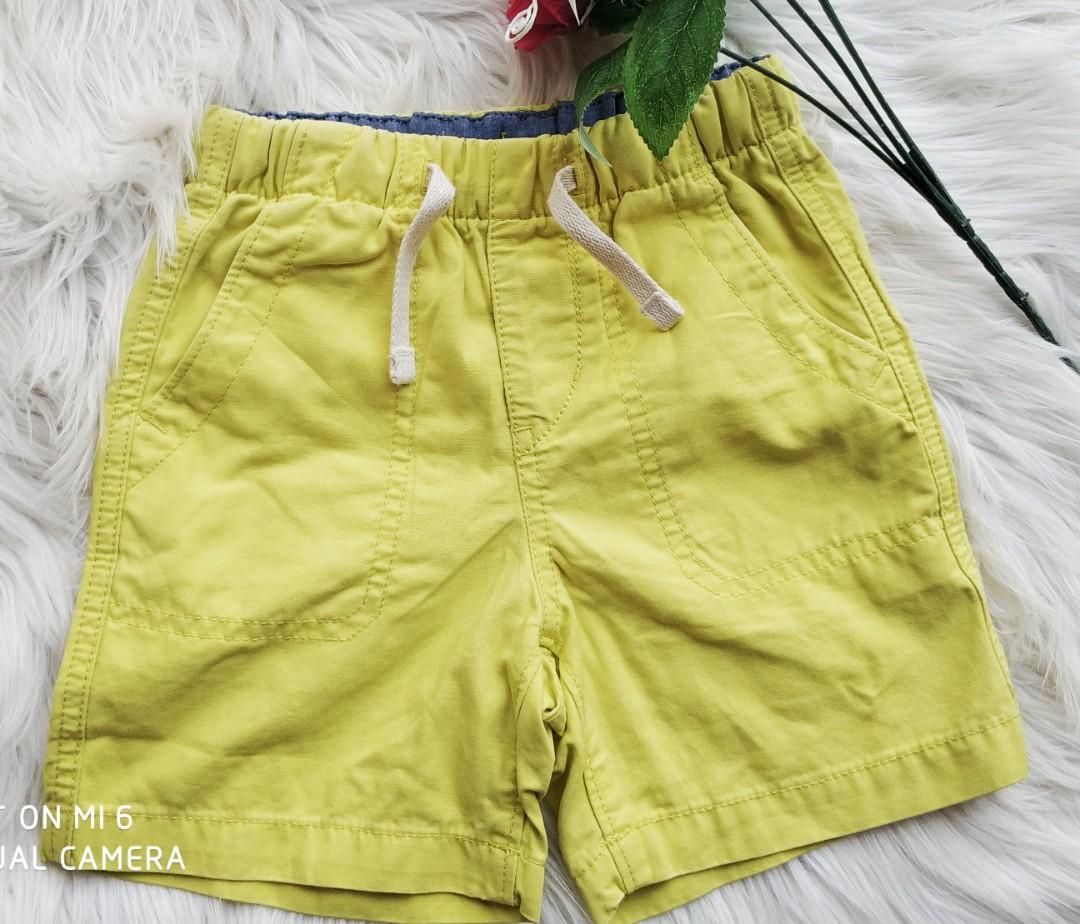 Celana pendek babygap 7102020002