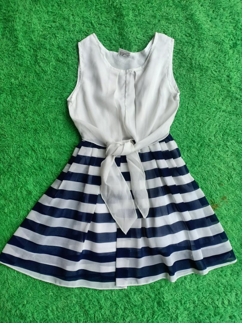 Dress stripe 3-4th