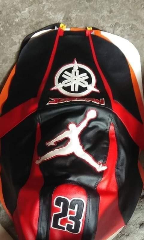 Ebike / Bike chair cover