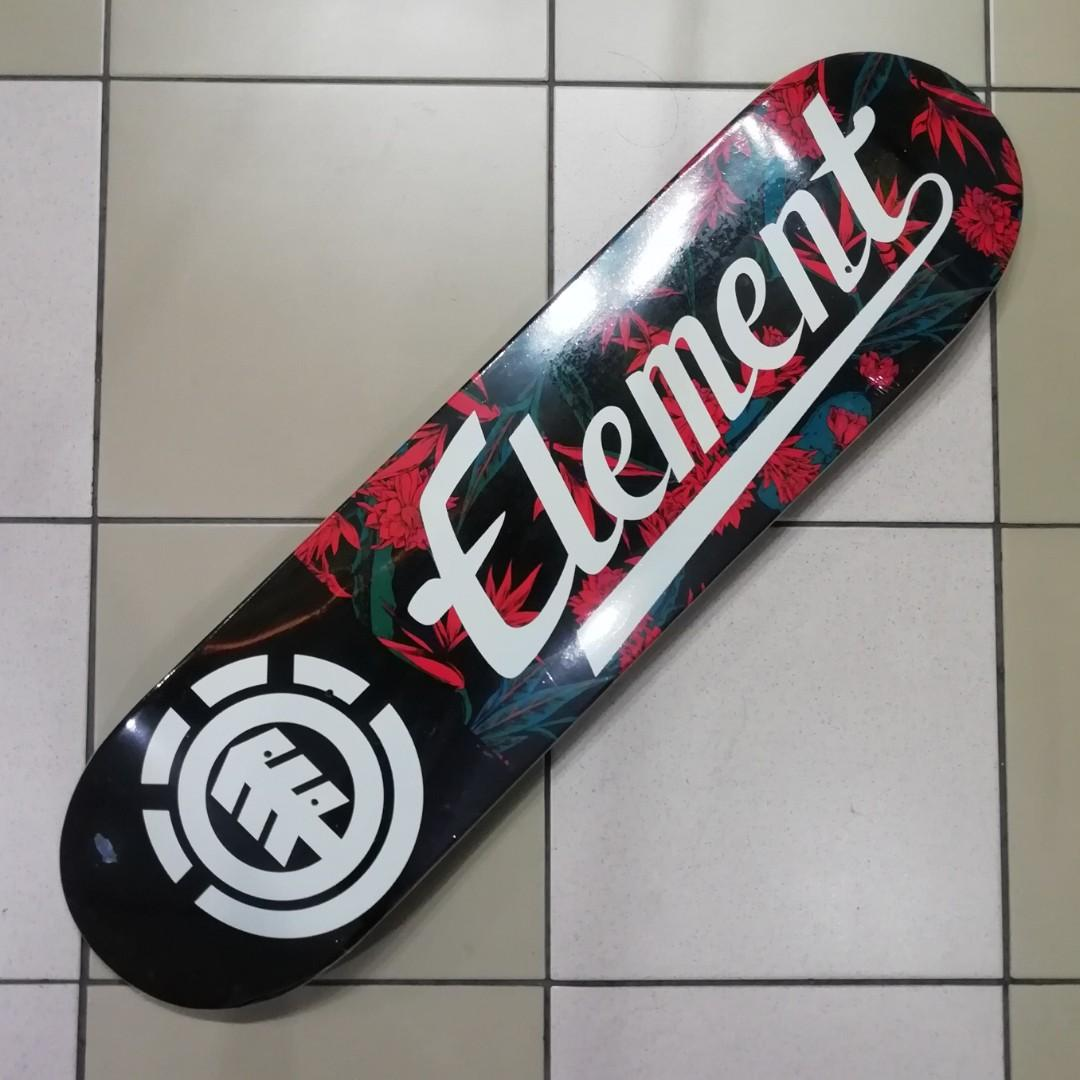 Element Skateboard Deck