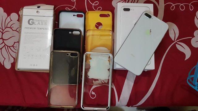 For Sale Iphone 8plus