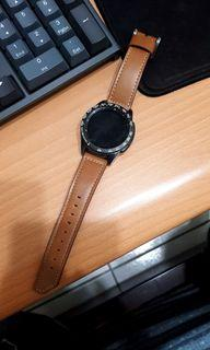 Galaxy watch 42mm 午夜黑