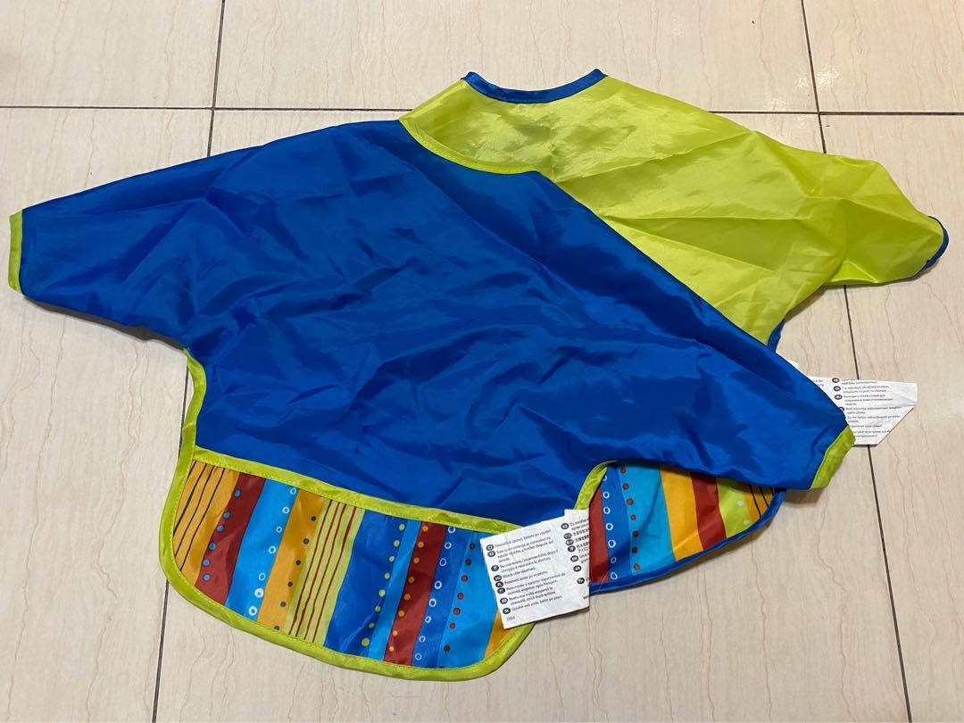 Ikea嬰幼兒防髒衣一組