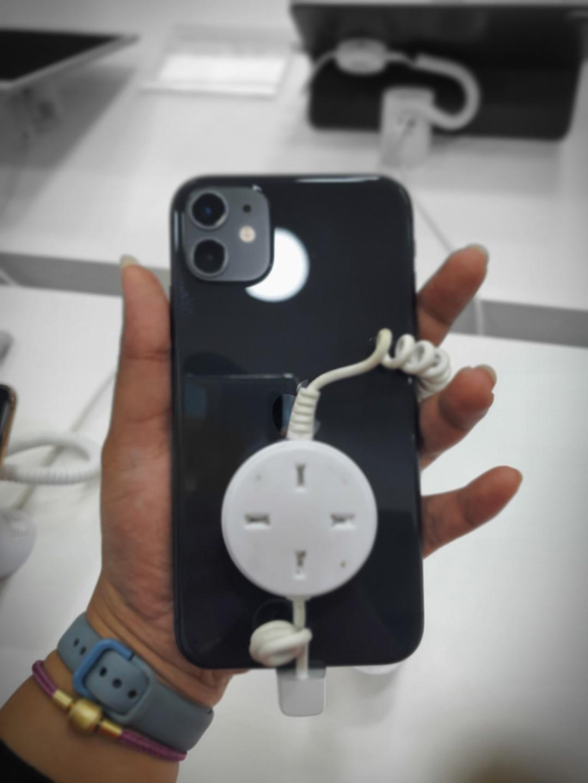 Iphone 11 128GB Black Kredit Mudah dan Cepat By Homecredit