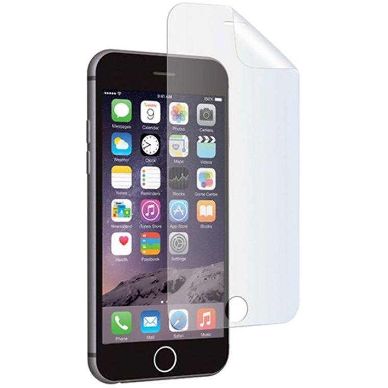 iPhone 6/6s P case + Screen Protector