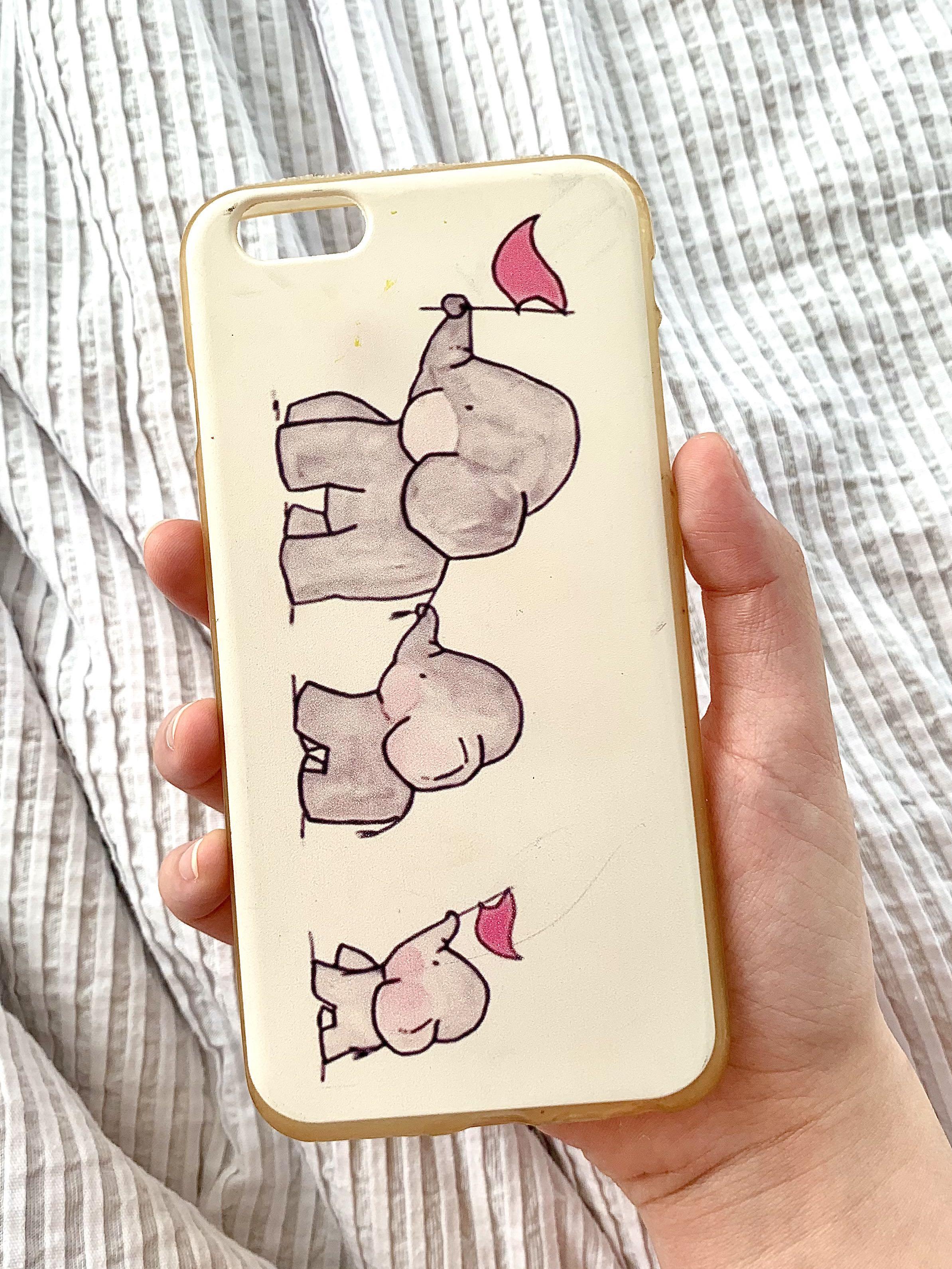 Iphone 6plus/ 6plus s case