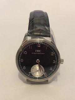 IWC Portuguese Men's watch