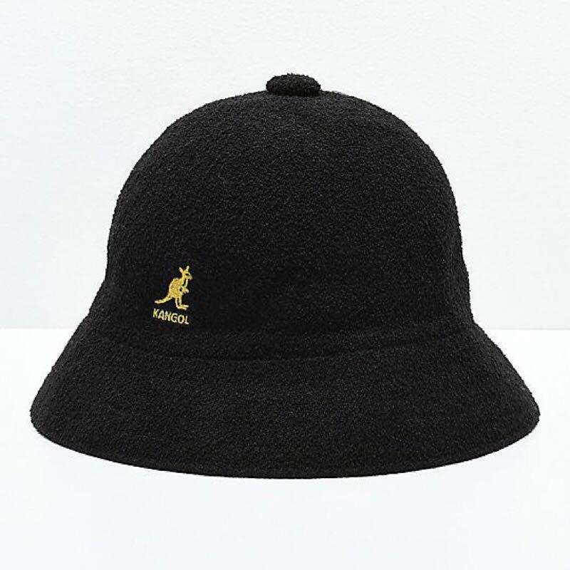 Kangol帽