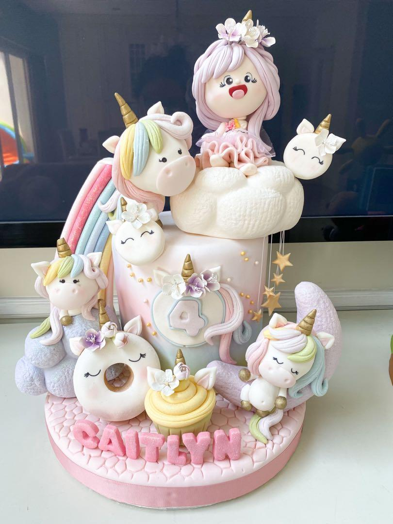 Kue Ulang Tahun Dummy