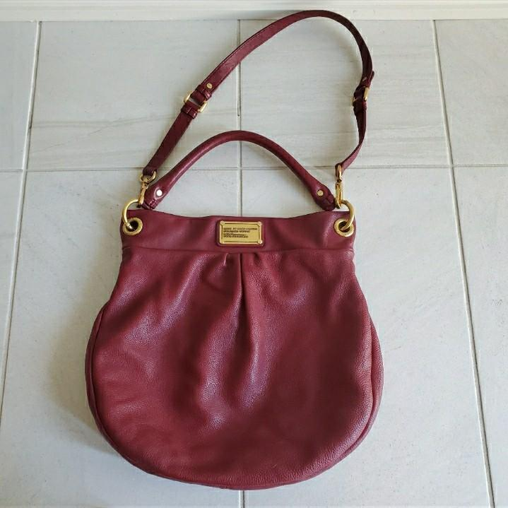 Marc by Marc Jacobs hillier tote
