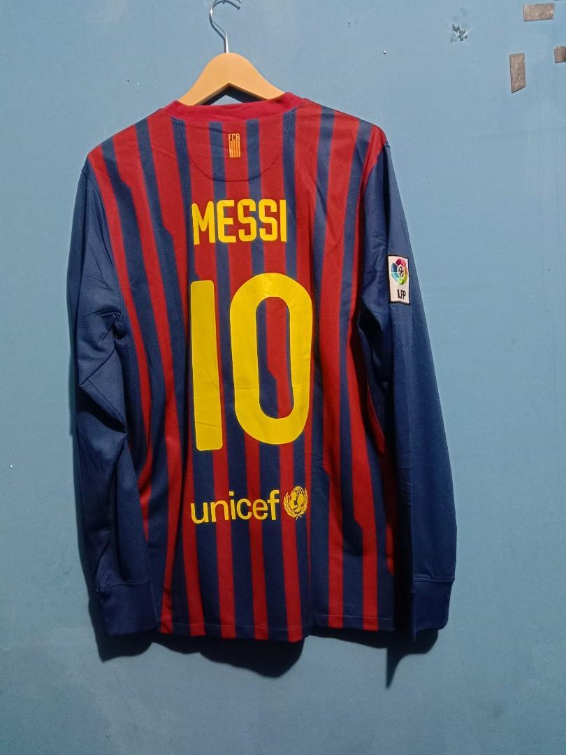NIKE BARCELONA 2011-2012