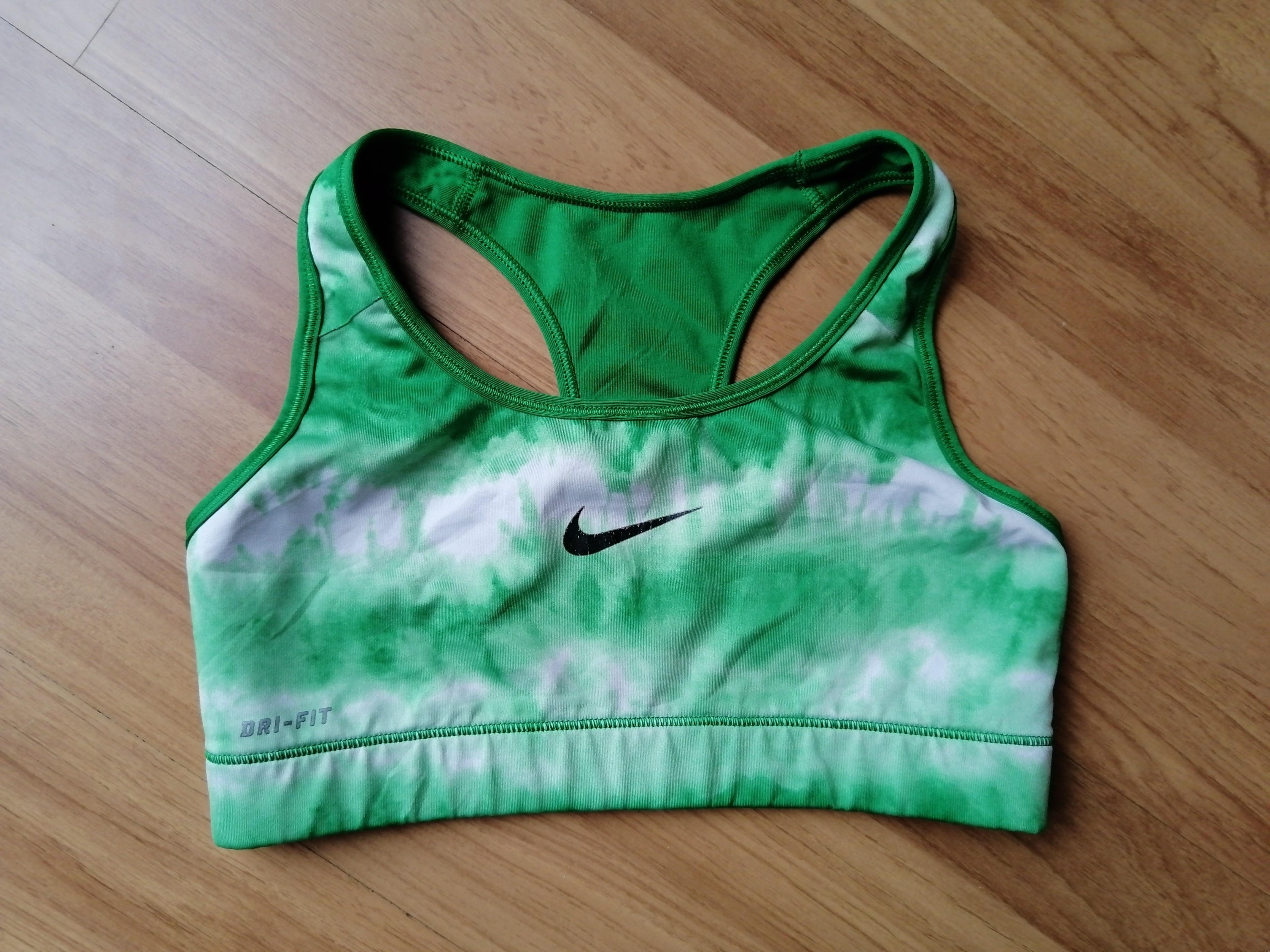 Nike Dri-fit Sports Bra, Size S