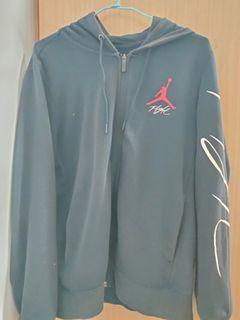 Nike Jordan連帽外套 M號