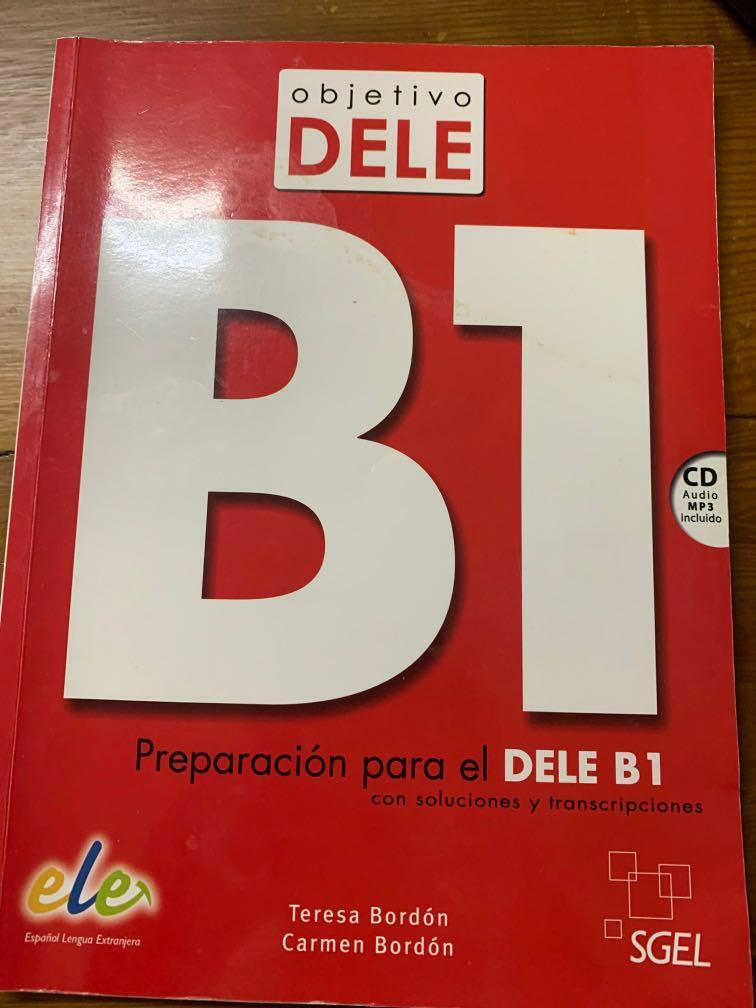 Objetivo DeleB1