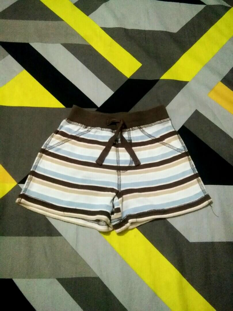 Oldnavy stripe short