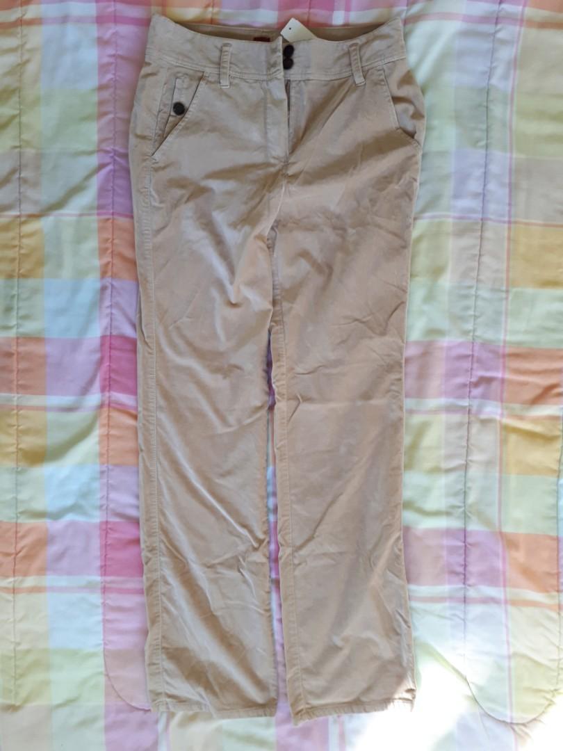 Olsen Europe | Soft Cocoon Pants