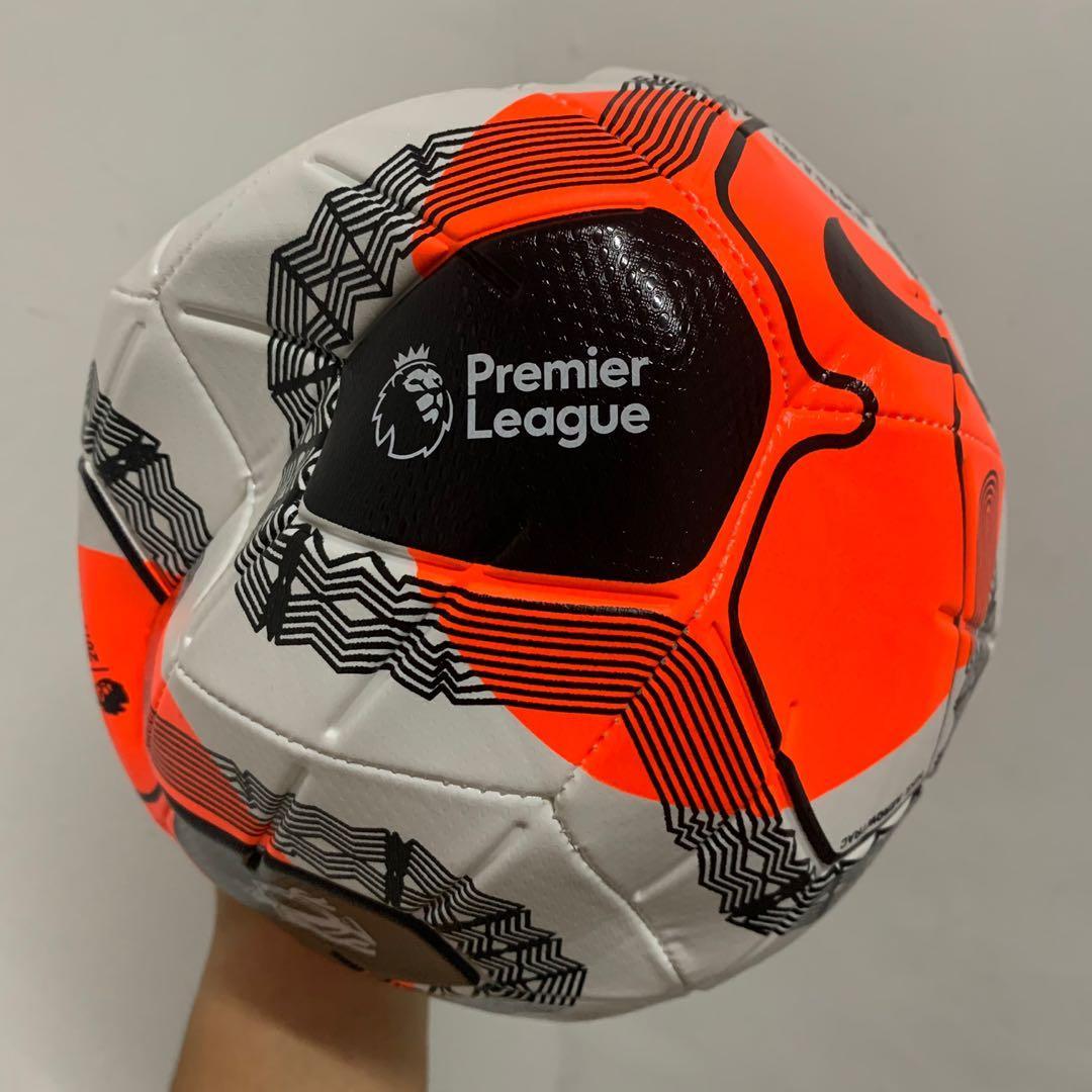 [ORI] Nike Strike Training Ball
