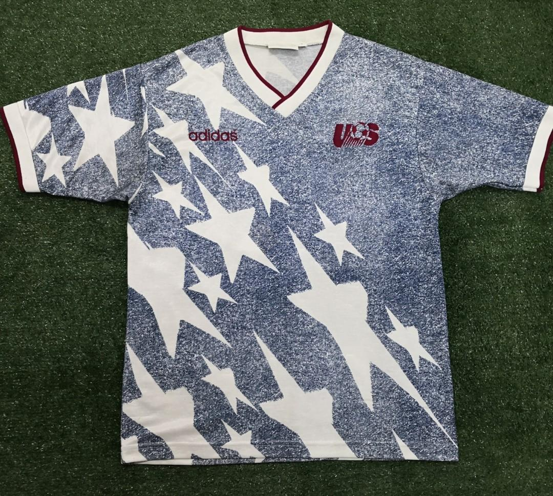 Original, Want to Swap with size L, USA 1994 away jersey jersi