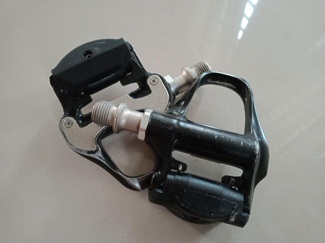 padel pedal cleat bicycle