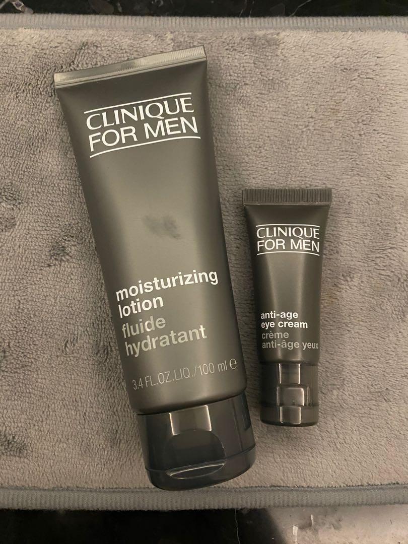 paket clinique for men