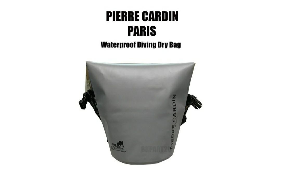 Pierre cardin Paris Water Proof Bag