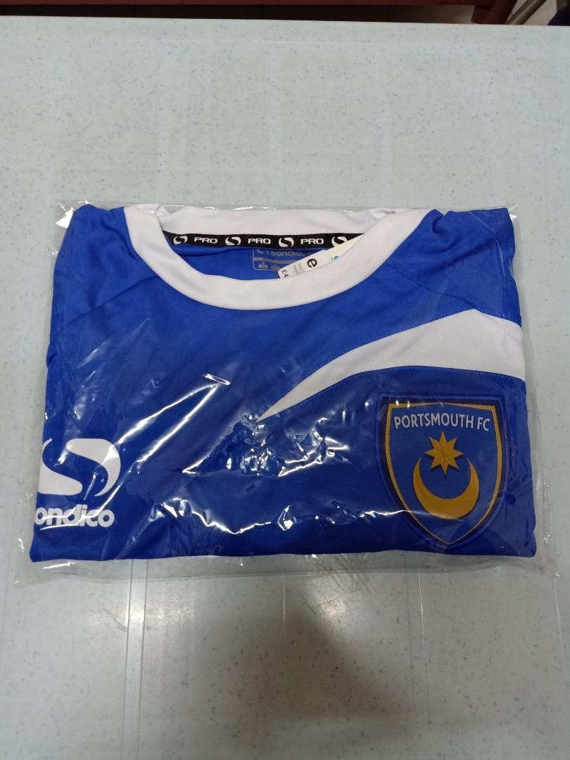 Portsmouth Home Kit 13/14