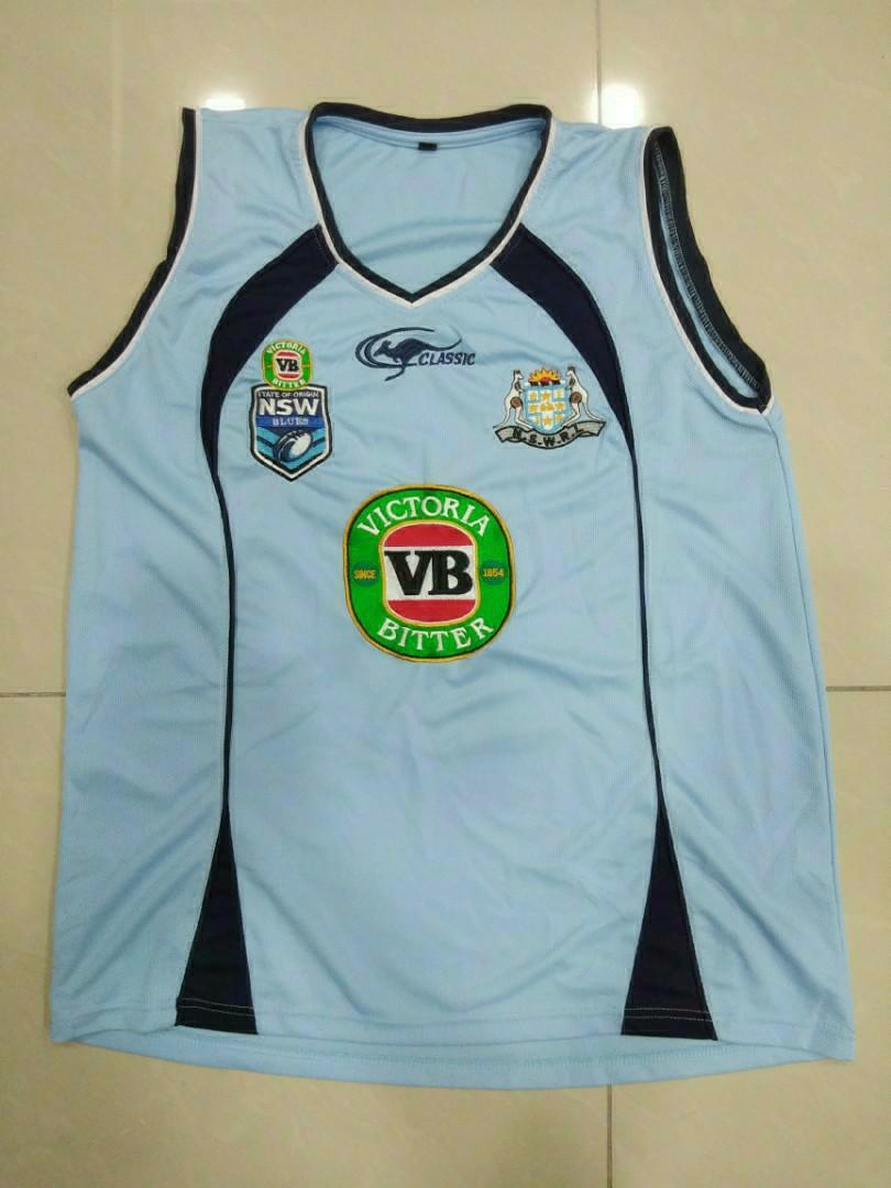 Rugby jersey (NSWRL)