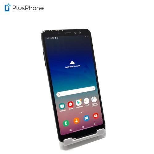 SAMSUNG GALAXY A8 PLUS 2018 64GB Second EX SEIN