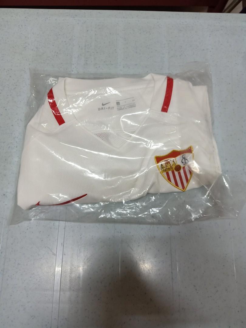 Sevilla Home Kit 18/19