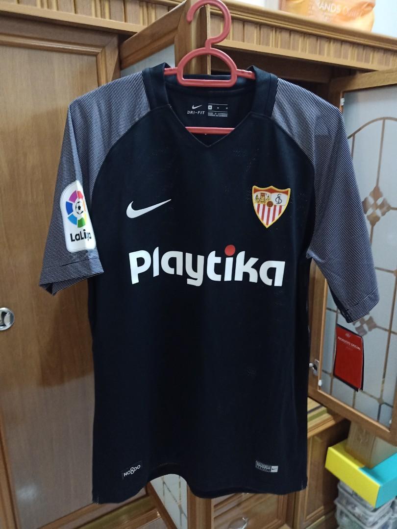Sevilla Third Kit 18/19