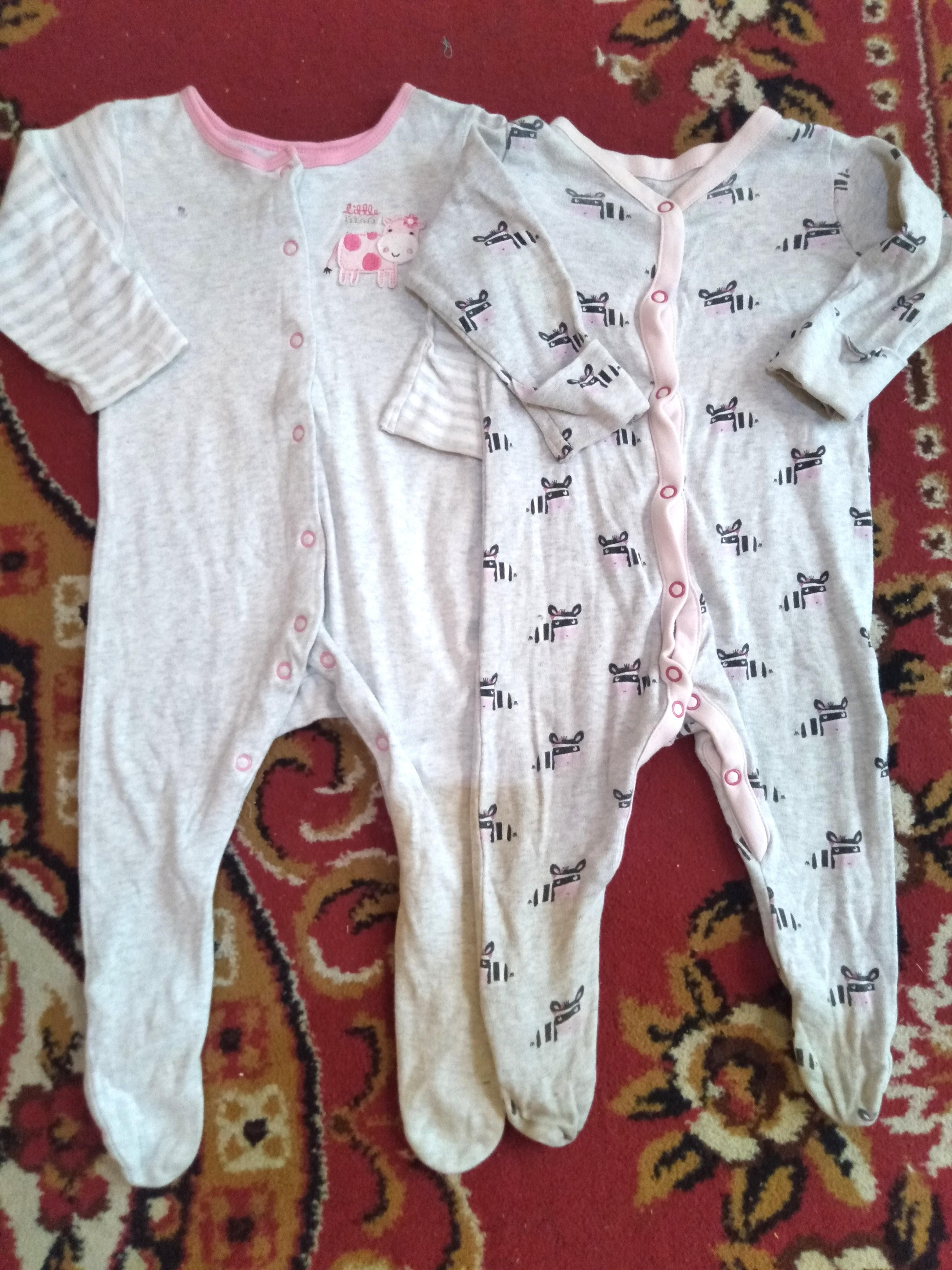 Sleepsuit Mothercare 3-6M