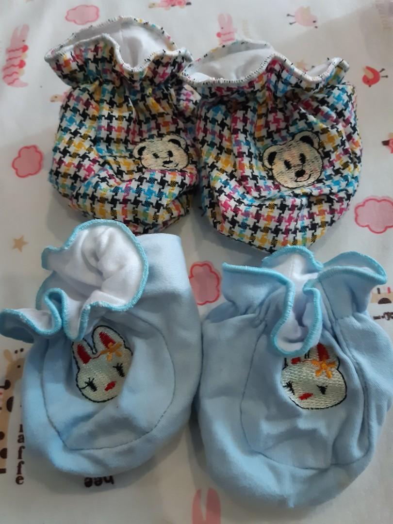 Take All Sepatu Prewalker Unisex Baby Laki / Perempuan