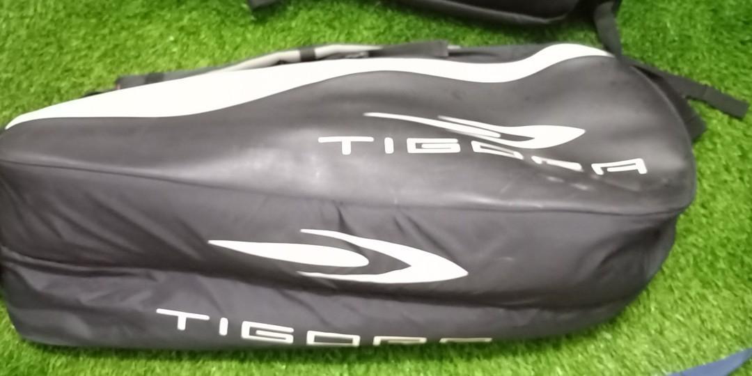 Tennis Tigora bag