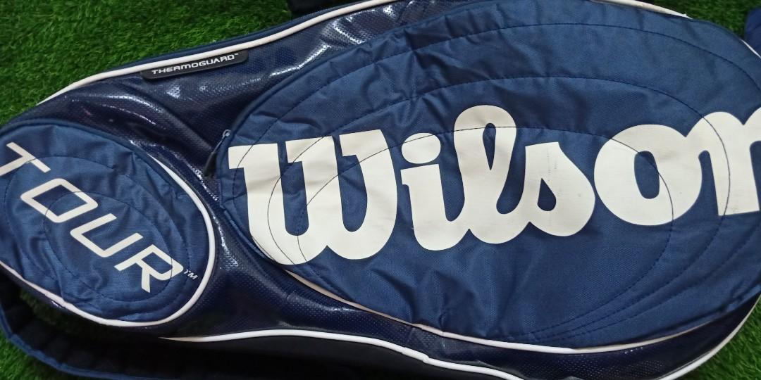 Tennis wilson Bag