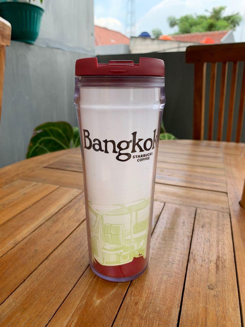 Tumbler Starbucks Bangkok