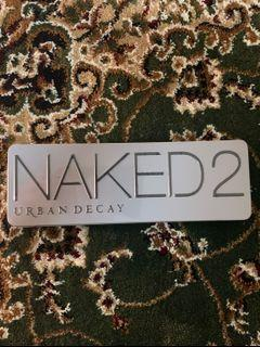 Naked 2-Urban Decay