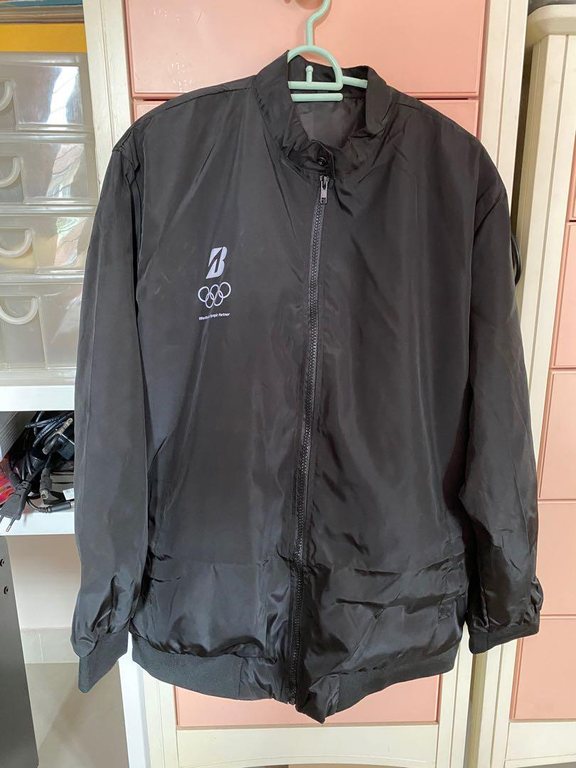 Waterproof Blazer
