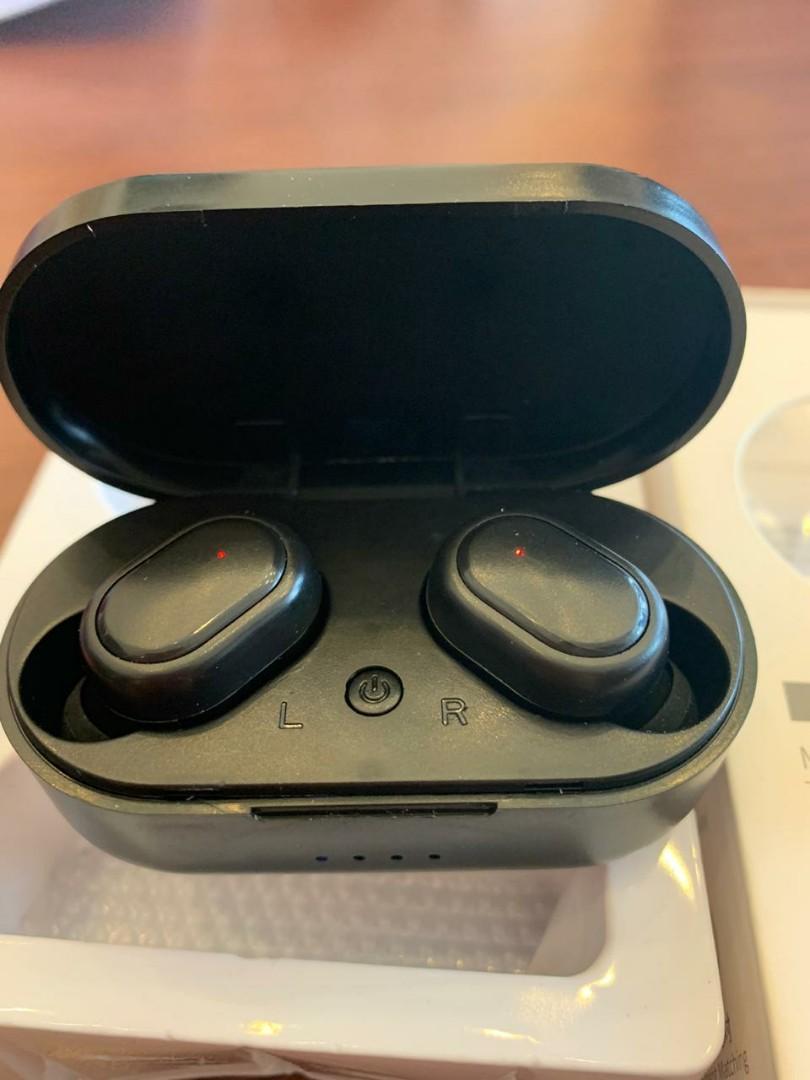 Wireless TWS M1