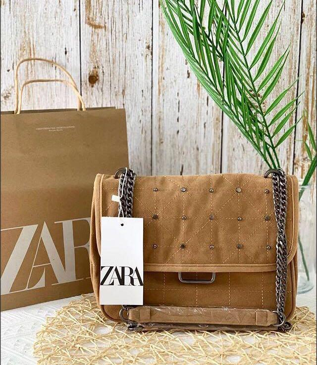 Zara Rocker Soft Bag