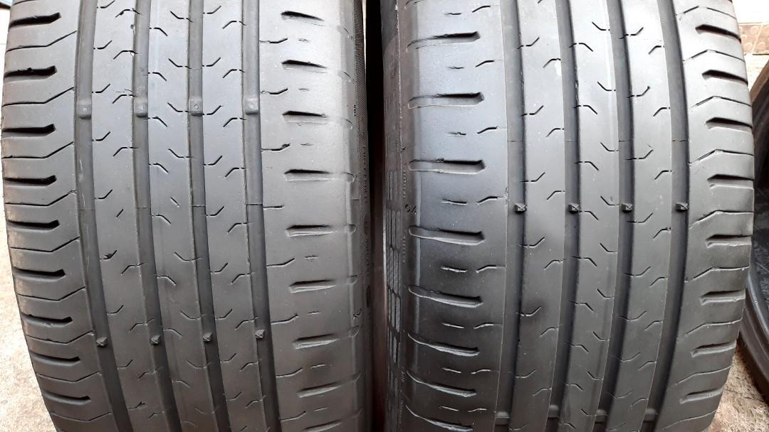 彰化員林 優質中古輪胎 落地胎 二手輪胎 215 60 16 馬牌 實體店面免費安裝