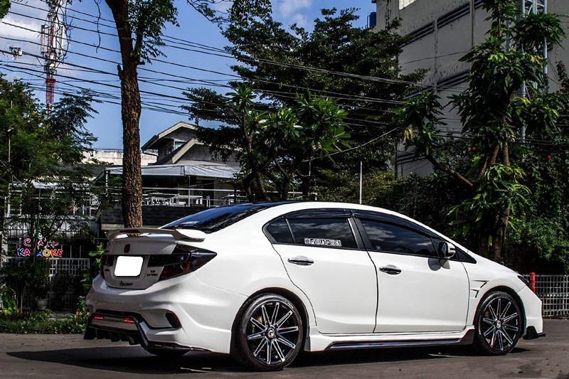 【嚴選中古車、二手車】熱門車 HONDA 2014年 1.8 K14 type R包 白