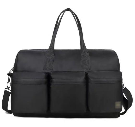 貨量爆少 日版porter 旅行袋