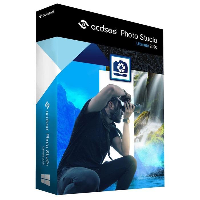 ACDSee Photo Studio - Software Edit Gambar Foto yang Mudah Digunakan Windows