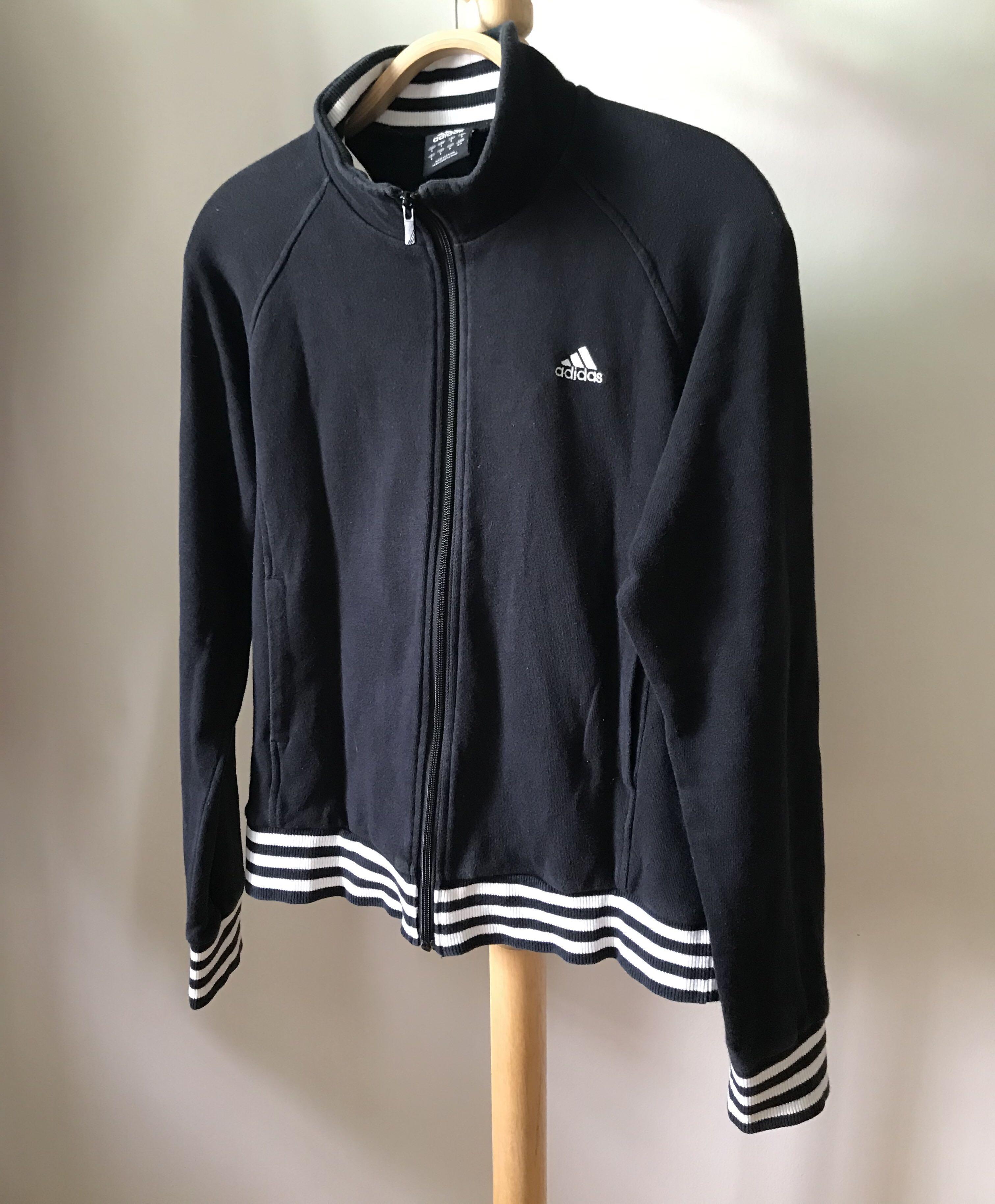 Adidas Sports  Training Jacket