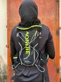 Aonijie 8L Lightweight Hydration Bag