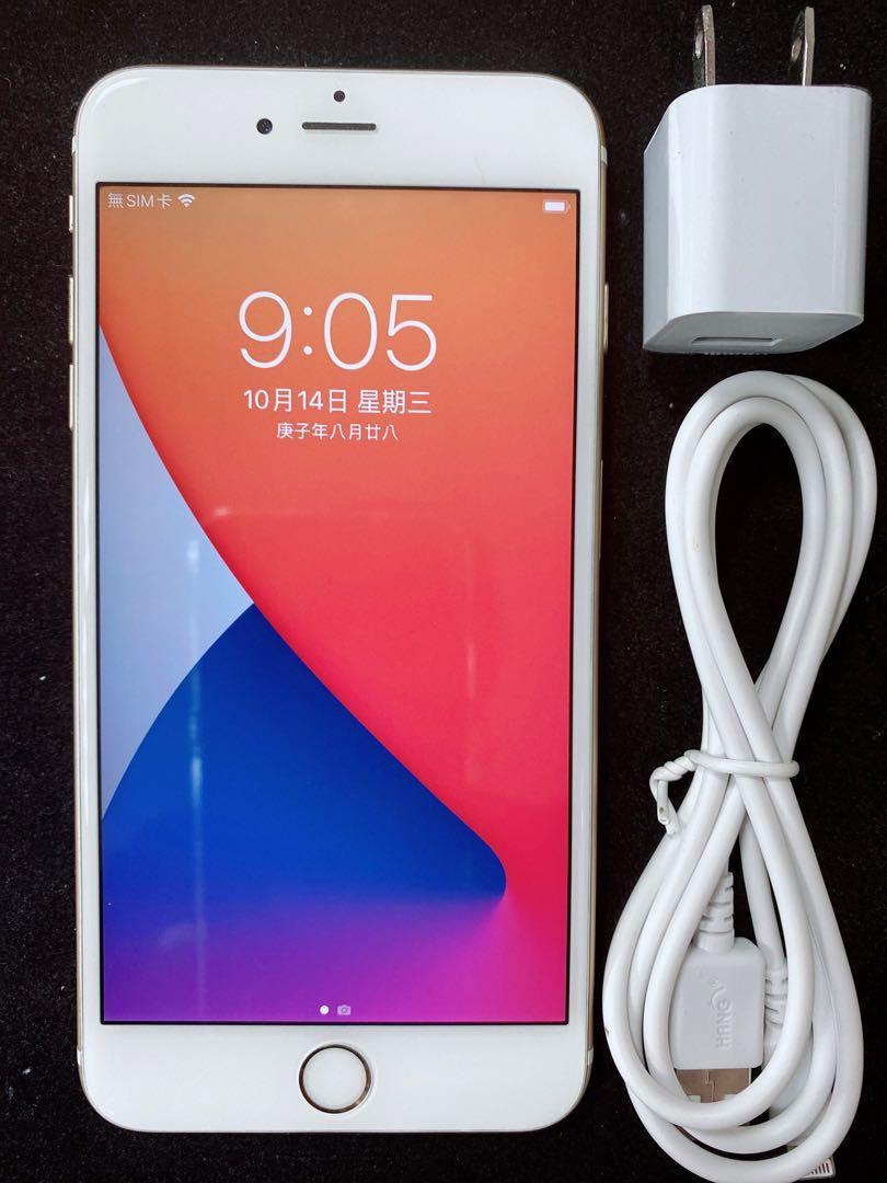 Apple iPhone 6S Plus 32GB 二手機/中古機(9成新)