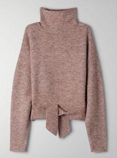 Aritzia Wilfred Lorin Sweater
